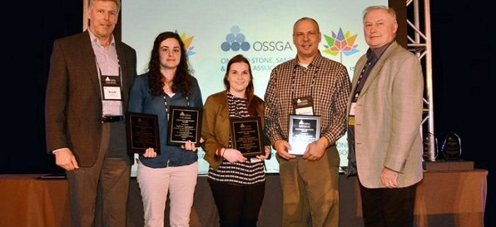OSSGA 2016 Community Relations